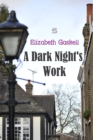 A Dark Night's Work - eBook