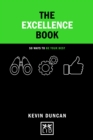 The Excellence Book : 50 Ways to be Your Best - Book