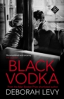 Black Vodka - Book