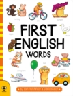 First English Words - Book