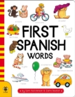 First Spanish Words - Book