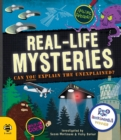 Real-Life Mysteries - Book