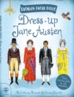 Dress-up Jane Austen - Book