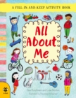 All About Me - Book