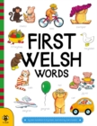 First Welsh Words - Book