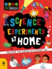 Science Experiments at Home - Book