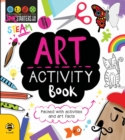 Art Activity Book - Book