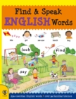 Find & Speak English Words - Book