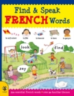 Find & Speak French Words - Book