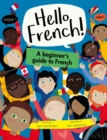 A Beginner's Guide to French - Book