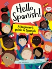 A Beginner's Guide to Spanish - Book