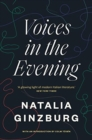 Voices in the Evening - Book