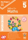 KS2 Maths Year 3/4 Workbook 5 : Numerical Reasoning Technique - Book