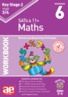 KS2 Maths Year 3/4 Workbook 6 : Numerical Reasoning Technique - Book