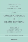 The Correspondence of Jeremy Bentham, Volume 5 : January 1794 to December 1797 - eBook