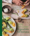 Vegetables all'Italiana : Classic Italian vegetable dishes with a modern twist - Book