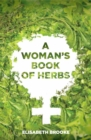 A Woman's Book of Herbs - Book