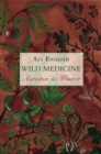 Wild Medicine - Autumn & Winter - Book