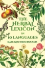 Herbal Lexicon : In 10 Languages - Book