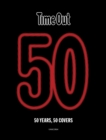 Time Out 50 : 50 years, 50 covers - Book