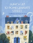 Lunch at 10 Pomegranate Street : a collection of recipes to share - Book