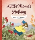 Little Mouse's Holiday - Book