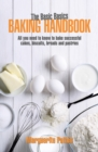 Basics Basics Baking Handbook - Book