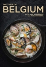 The Taste of Belgium - Book