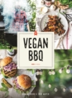 Vegan BBQ - eBook