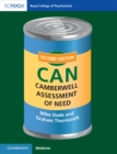 Camberwell Assessment of Need (CAN) - Book