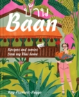 Baan : Recipes and stories from my Thai home - Book