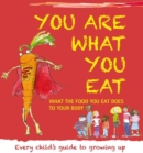 You are what you eat - Book