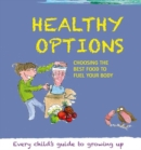 Healthy Options - Book