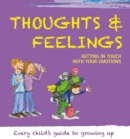Thoughts and Feelings - Book