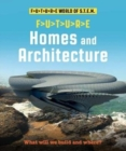 Future STEM : Homes and Architecture - Book