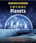 Future STEM : Planets - Book