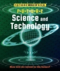 Future STEM : Science and Technology - Book