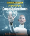Future STEM : Communications - Book