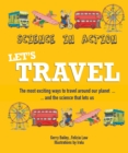 Action Travel - Book