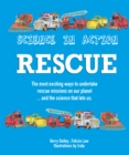 Action Rescue - Book