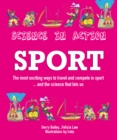Action Sport - Book