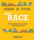 Action Race - Book