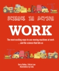 Action Work - Book