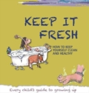 Keep it Fresh - Book