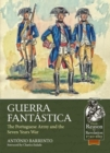 Guerra Fantastica : The Portuguese Army in the Seven Years War - Book