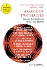A Game of Two Halves : Famous Football Fans Meet Their Heroes - Book