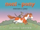 Noni the Pony Rescues a Joey - Book