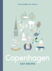 Copenhagen Cult Recipes - Book
