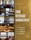 Food and Beverage Management : For the hospitality, tourism and event industries - Book