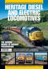 Heritage Diesel and Electric Locomotives - Book
